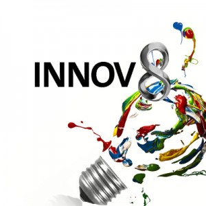 תשתית חוות שרתים פאסיבית אופטית - חדשנות