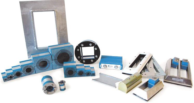 סדרת הארקה ואלקטרומגנטיות ROXTEC רוקסטק